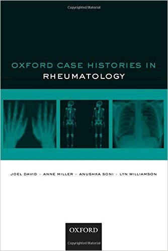 Oxford Case Histories in Rheumatology 1st Edition