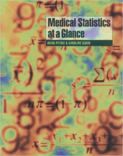 Medical Statistics at a Glance 1st Edition