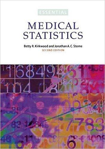 Essentials of Medical Statistics 2nd Edition