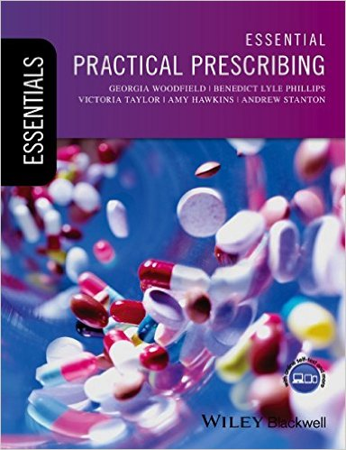 Essential Practical Prescribing (Essentials) 1st Edition