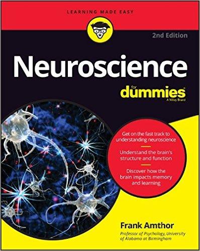 Neuroscience For Dummies 2nd Edition
