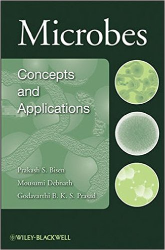 Microbes: Concepts and Applications 1st Edition