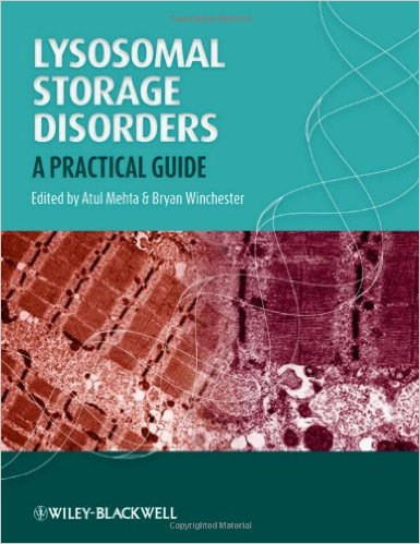 Lysosomal Storage Disorders: A Practical Guide 1st Edition