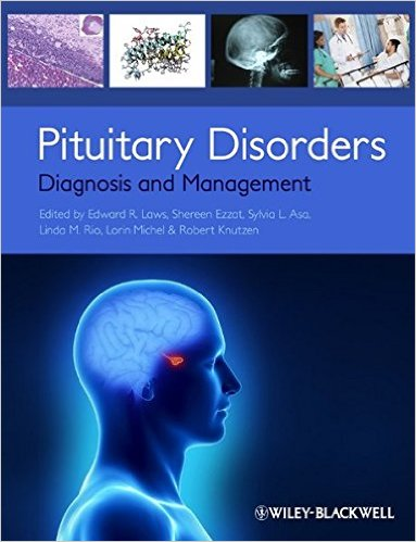 Pituitary Disorders: Diagnosis and Management 1st Edition