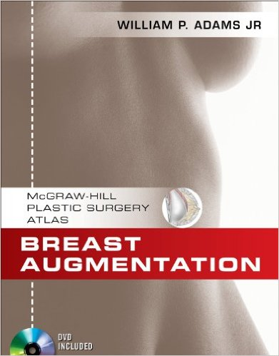 Breast Augmentation (McGraw-Hill Plastic Surgery Atlas) 1st Edition