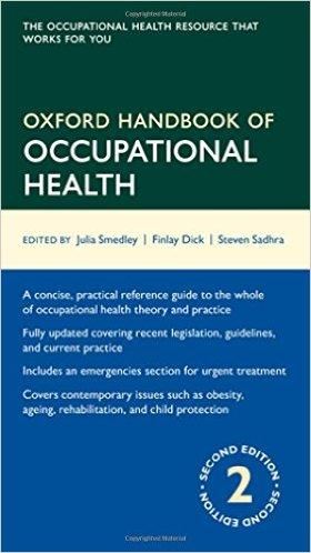 Oxford Handbook of Occupational Health (Oxford Handbooks) 2nd Edition