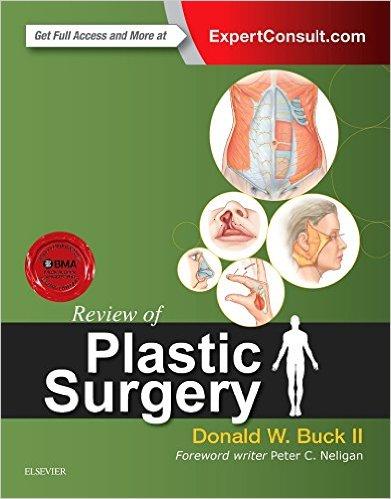 Review of Plastic Surgery, 1e 1 Pap/Psc Edition