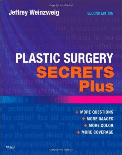 Plastic Surgery Secrets Plus, 2e 2nd Edition