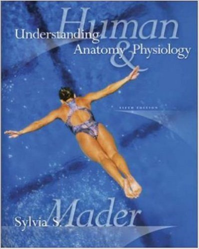 Understanding Human Anatomy and Physiology- softcover 5th Edition