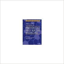 Gupta & Mahajan Textbook of Preventive and Social Medicine 2nd Edition