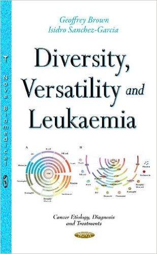 Diversity, Versatility and Leukaemia