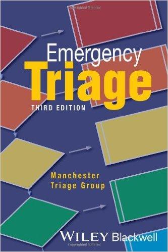 Emergency Triage 3rd Edition