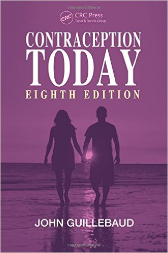 Contraception Today, Eighth Edition 8th Edition