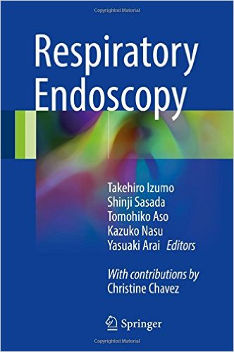 Respiratory Endoscopy 1st ed. 2017 Edition