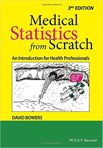 Medical Statistics from Scratch: An Introduction for Health Professionals 3rd Edition