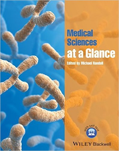Medical Sciences at a Glance 1st Edition