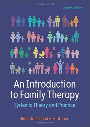 An Introduction To Family Therapy: Systemic Theory And Practice 4th Edition