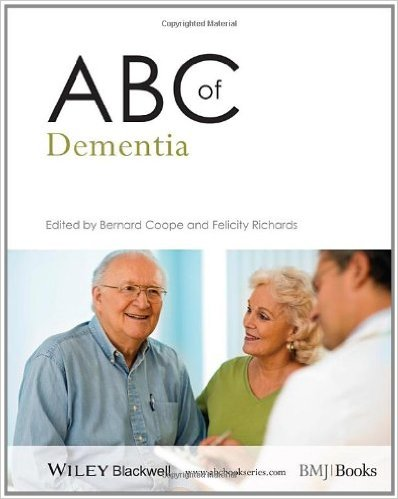 ABC of Dementia (ABC Series) 1st Edition
