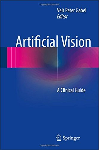 Artificial Vision: A Clinical Guide 1st ed. 2017 Edition