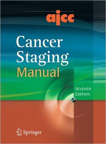 AJCC Cancer Staging Manual (Edge, Ajcc Cancer Staging Manual) 7th Edition Edition