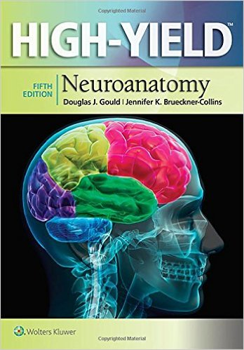 High-Yield™ Neuroanatomy (High-Yield Series) Fifth Edition
