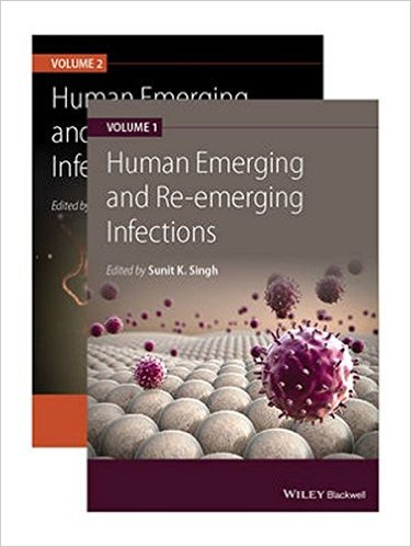 Human Emerging and Re-emerging Infections Set: Genome to Infectome