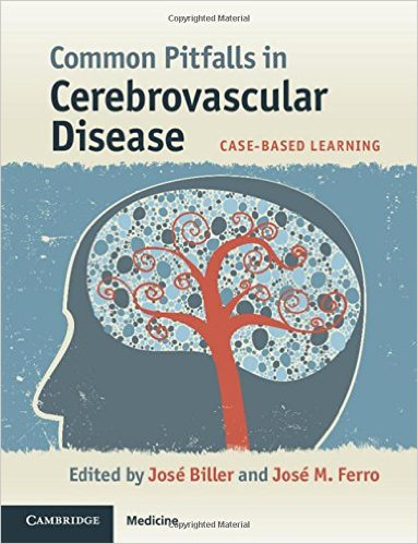 Common Pitfalls in Cerebrovascular Disease: Case-Based Learning 1st Edition