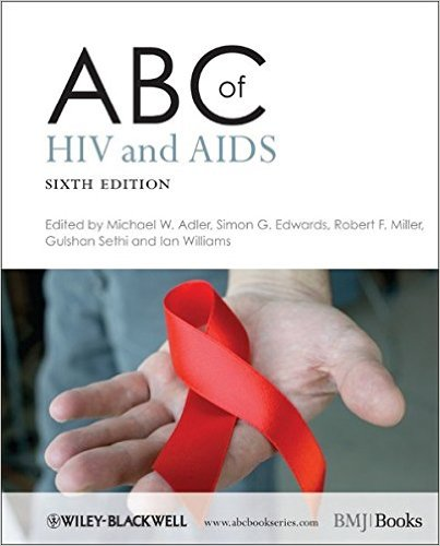 ABC of HIV and AIDS 6th Edition