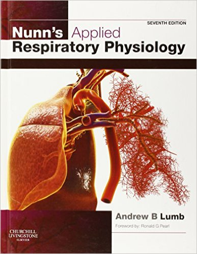 Nunn's Applied Respiratory Physiology, 7e 7th Edition