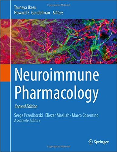 Neuroimmune Pharmacology 2nd ed. 2017 Edition