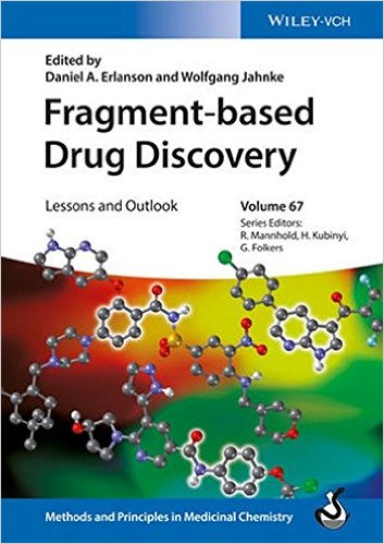 Fragment-Based Drug Discovery: Lessons and Outlook (Methods and Principles in Medicinal Chemistry)