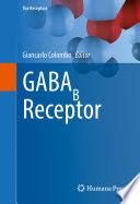 THE RECEPTORS GABA B