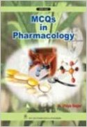 MCQs in Pharmacology 1st Ed. Edition