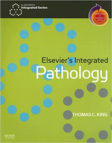 Elsevier's Integrated Pathology: With STUDENT CONSULT Online Access, 1e 1 Pap/Psc Edition