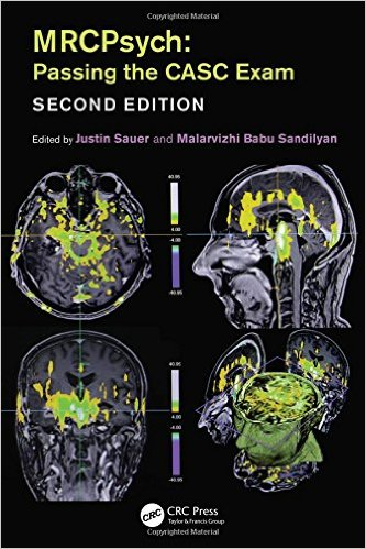MRCPsych: Passing the CASC Exam, Second Edition 2nd Edition