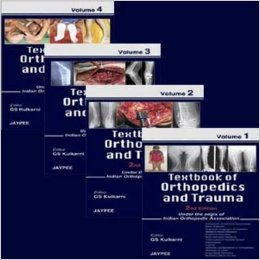 Textbook of Orthopaedics and Trauma 2nd Edition