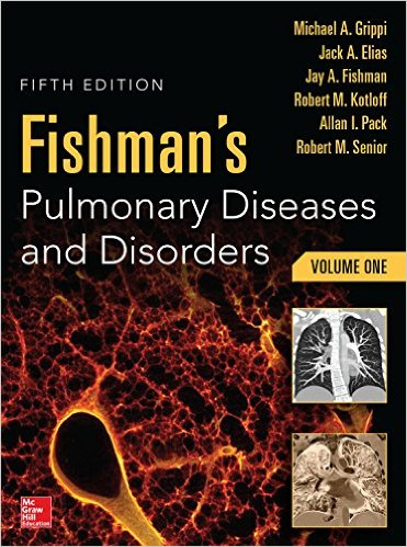 Fishman's Pulmonary Diseases and Disorders, 2-Volume Set, 5th edition 5th Edition
