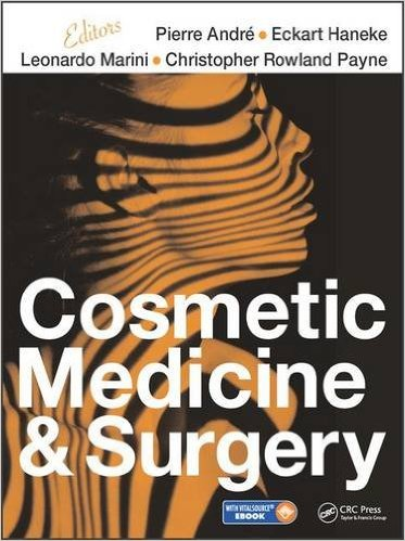 Cosmetic Medicine and Surgery 1st Edition