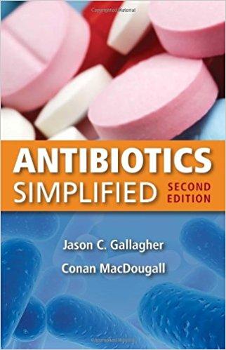 Antibiotics Simplified 2nd Edition