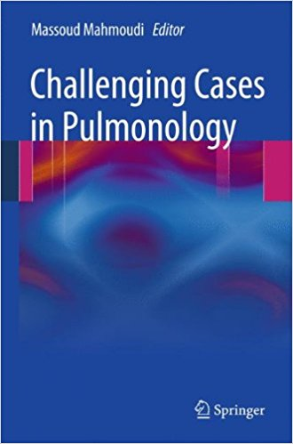 Challenging Cases in Pulmonology 2012th Edition