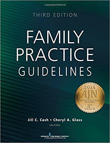 Family Practice Guidelines, Third Edition 3rd Edition