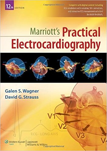 Marriott's Practical Electrocardiography Twelfth Edition