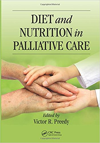 Diet and Nutrition in Palliative Care 1st Edition