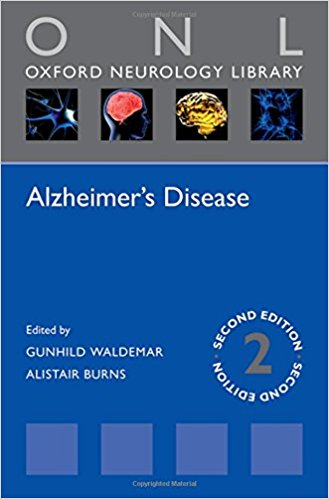 Alzheimer's Disease (Oxford Neurology Library) 2nd Edition