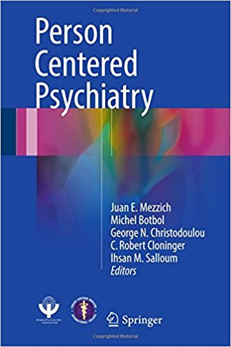 Person Centered Psychiatry 1st ed
