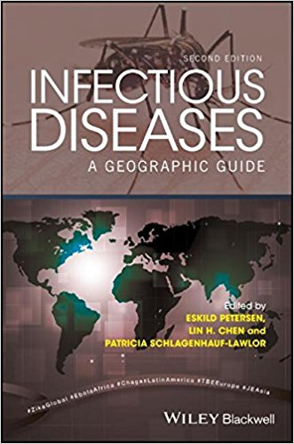 Infectious Diseases: A Geographic Guide 2nd Edition