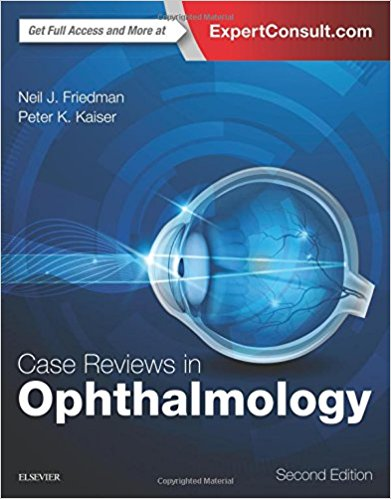 Case Reviews in Ophthalmology, 2e 2nd Edition