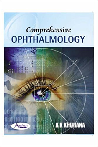 Comprehensive Ophthalmology, 4th Edition 4th Edition