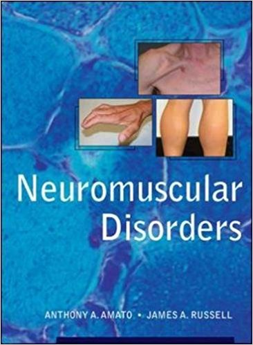 Neuromuscular Disorders 1st Edition
