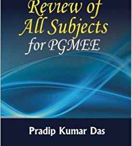 A Systematic Review of All Subjects for PGMEE 1/E Edition